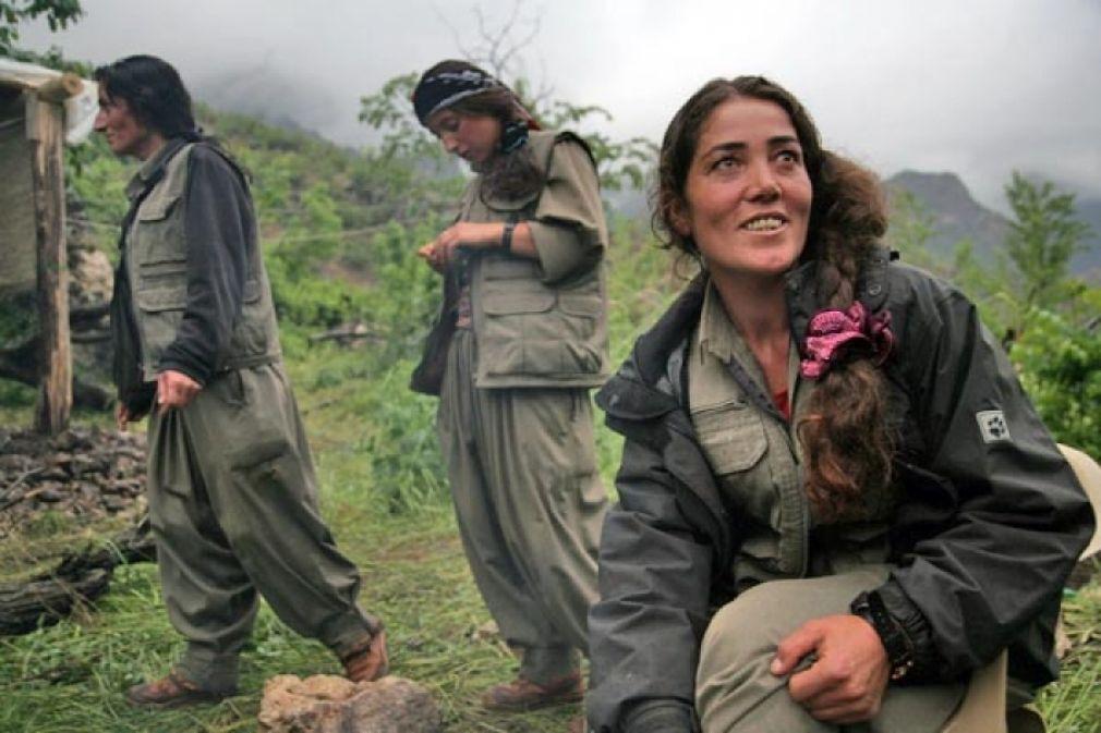 Il mondo intero parla di noi, le donne curde