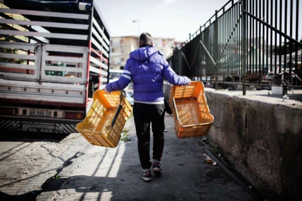 I carusi del XXI secolo. Il lavoro minorile in Italia
