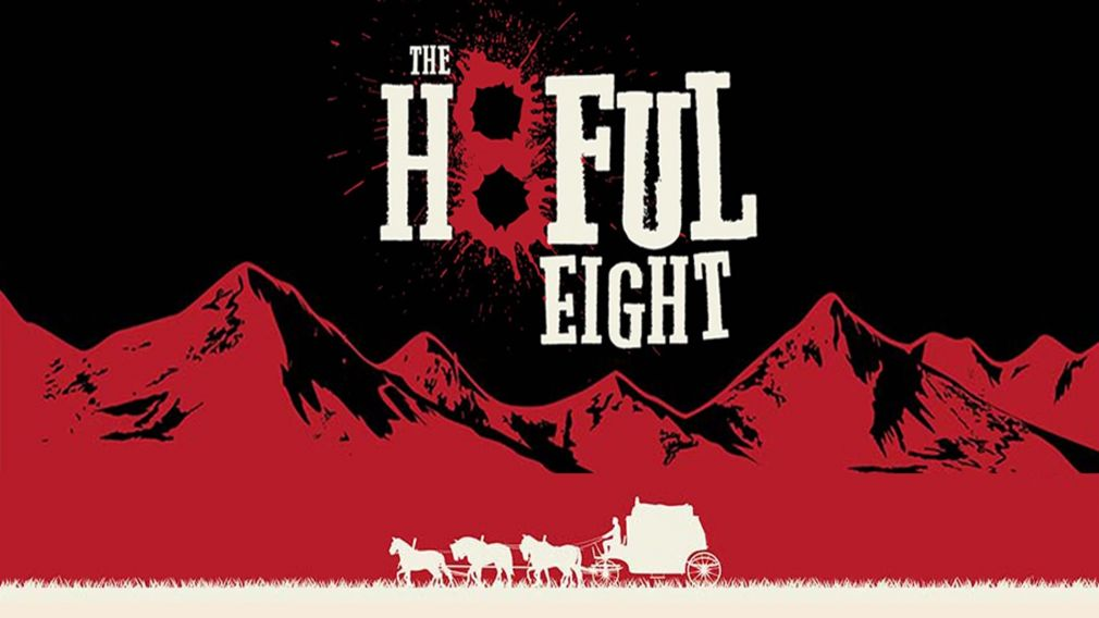 The Hateful Eight: il western versione Tarantino