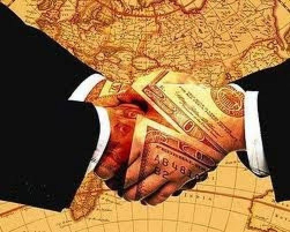 L'imperialismo è vivo e lotta contro di noi