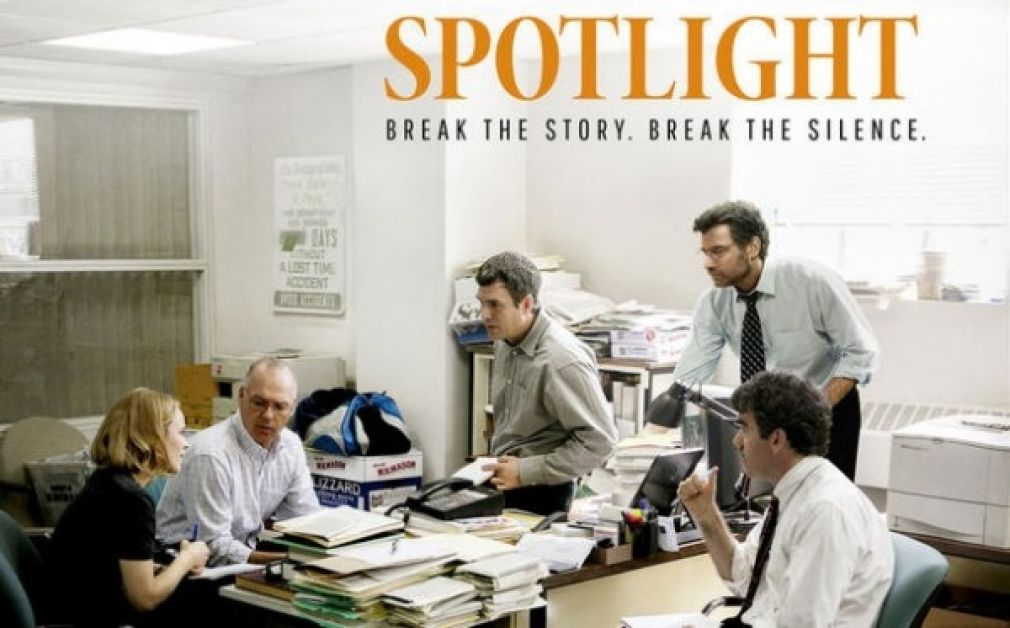 Due film da vedere: Il caso Spotlight e The Danish Girl