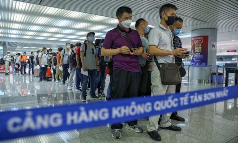 L'esempio del Vietnam nella lotta al Coronavirus