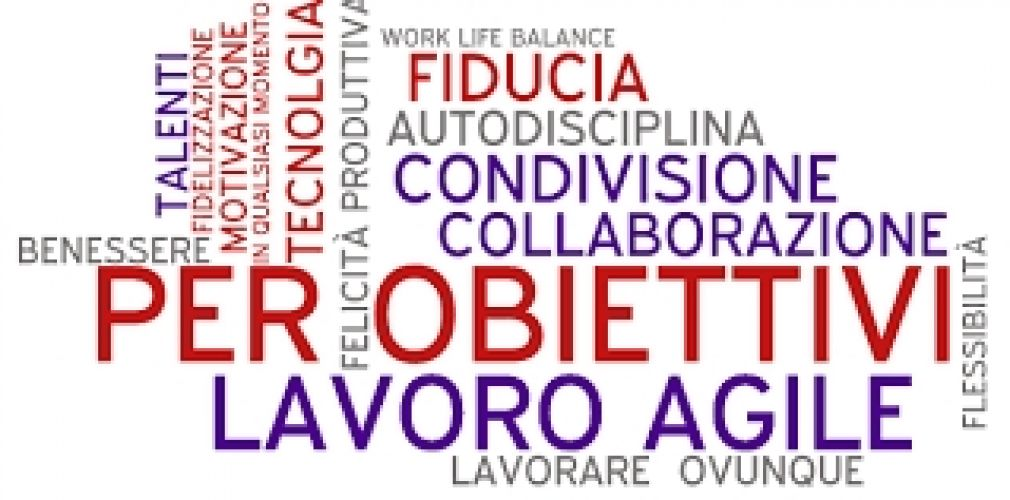 Dal cottimo allo smart working