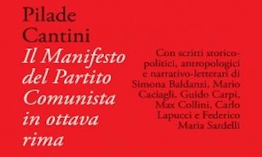 Cantami o diva del partito comunista il manifesto la citt futura - Cantami o diva del pelide ...