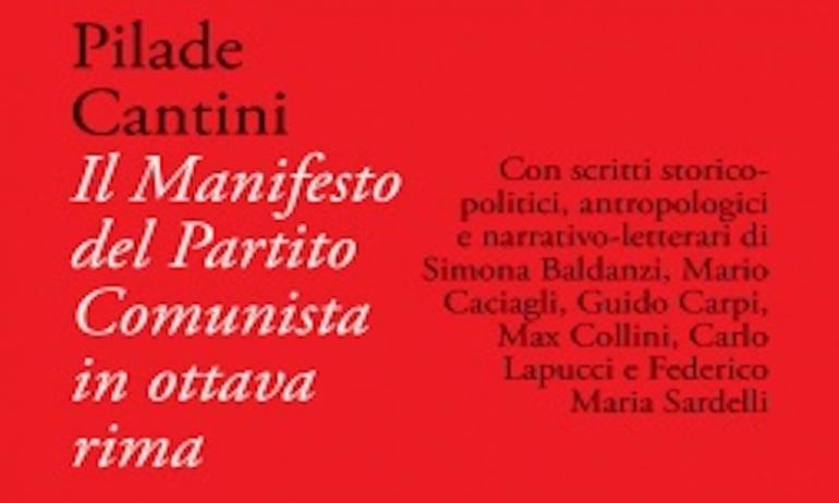 Cantami o diva del partito comunista il manifesto la citt futura - Cantami o diva ...
