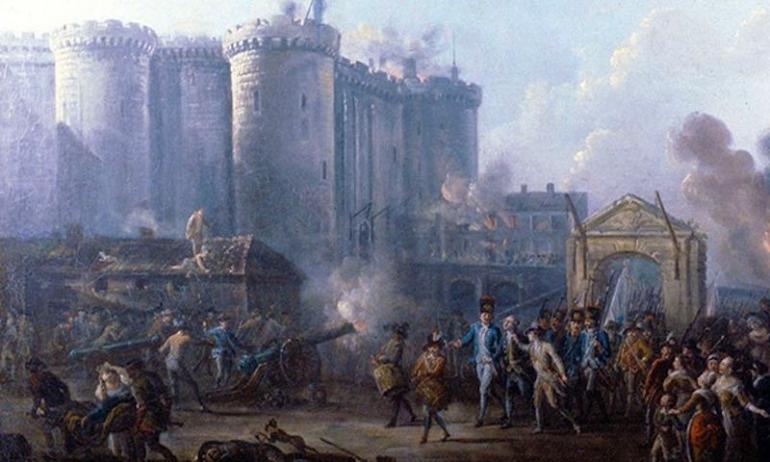 Orientamenti politici e materialismo storico