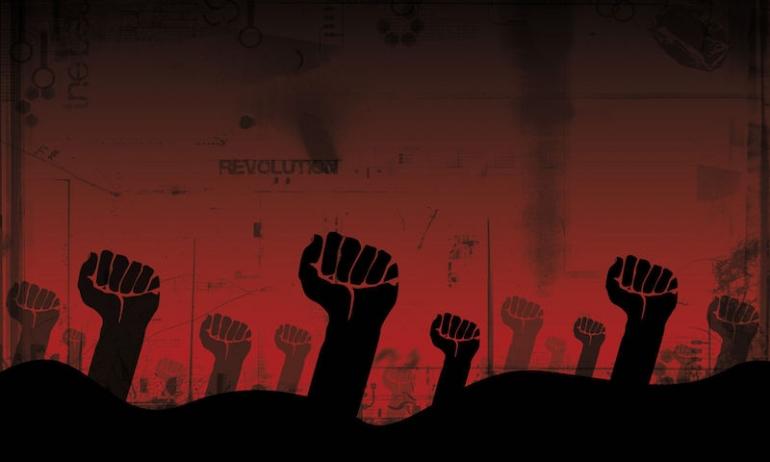 La pandemia e il bisogno di comunismo