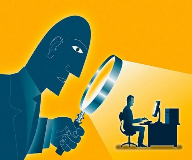 Il digitale, i controlli a distanza e… la democrazia!