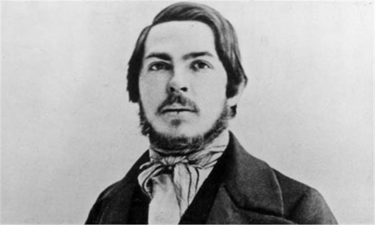 Alle origini della filosofia marxista - La Città Futura