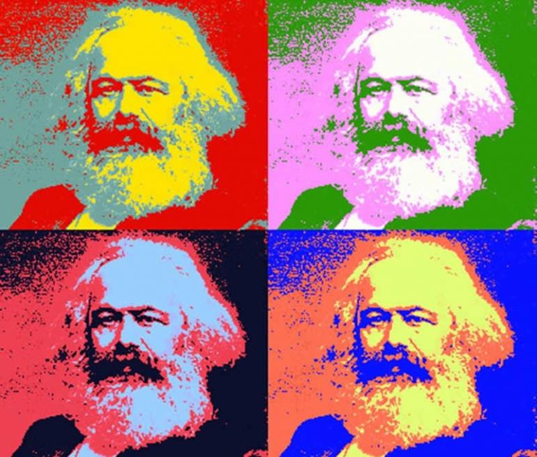 199 anni di Karl Marx