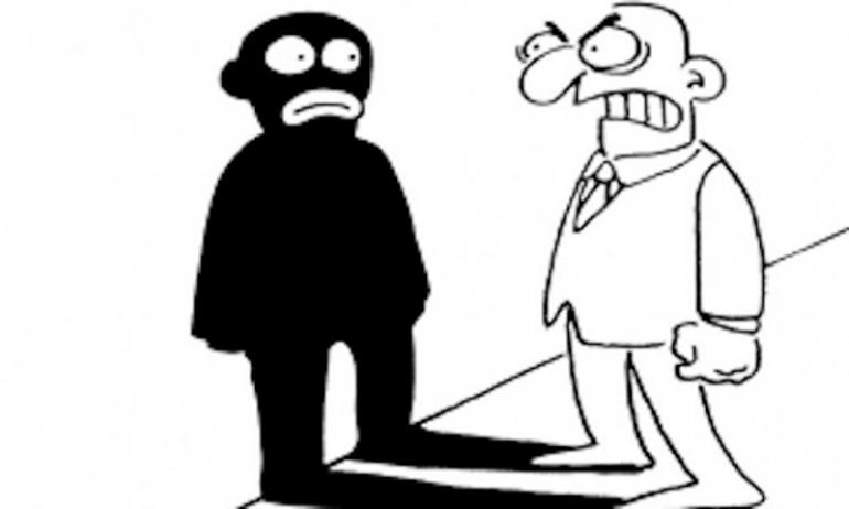 Persona, Razzismo, Neo-schiavismo: tendenze del capitalismo crepuscolare