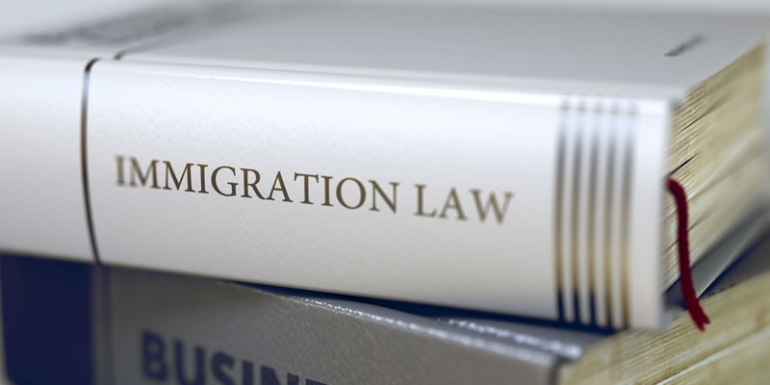 Vademecum Immigrazione parte II: evoluzione delle leggi italiane