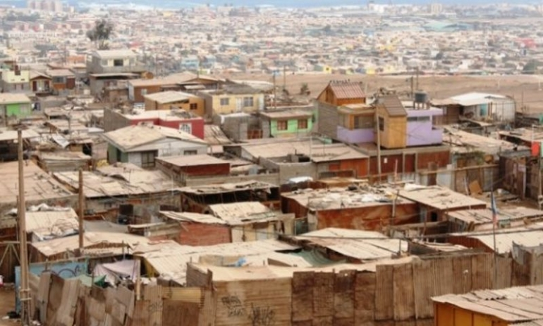 Viaggio in Cile, il paradiso del libero mercato