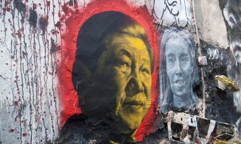 La Nuova Era cinese – Parte I : il potere di Xi Jinping