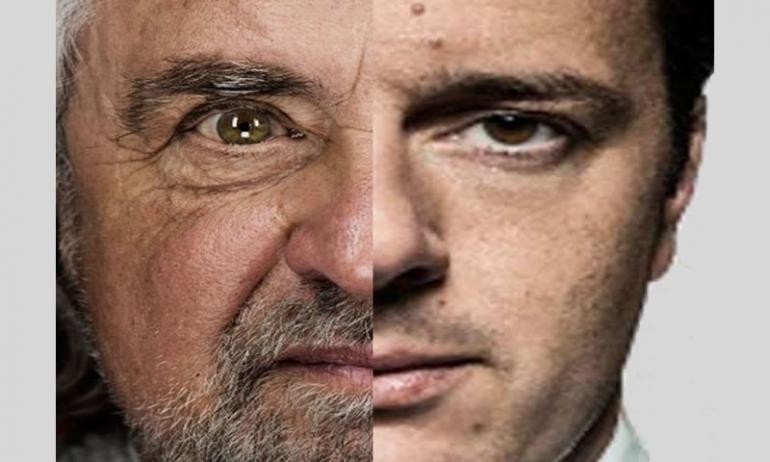 Il renziano Beppe Grillo