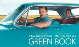 Green Book vs La favorita
