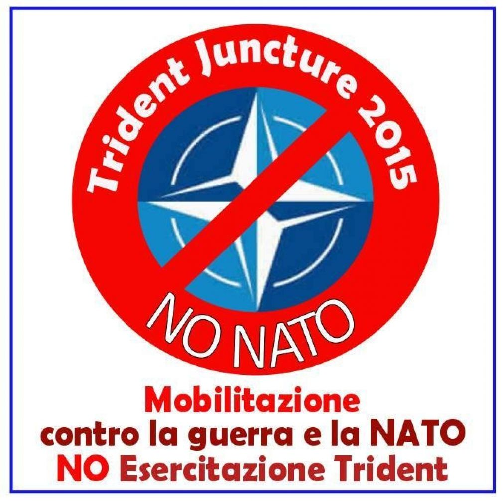 Nascono i Comitati No Trident