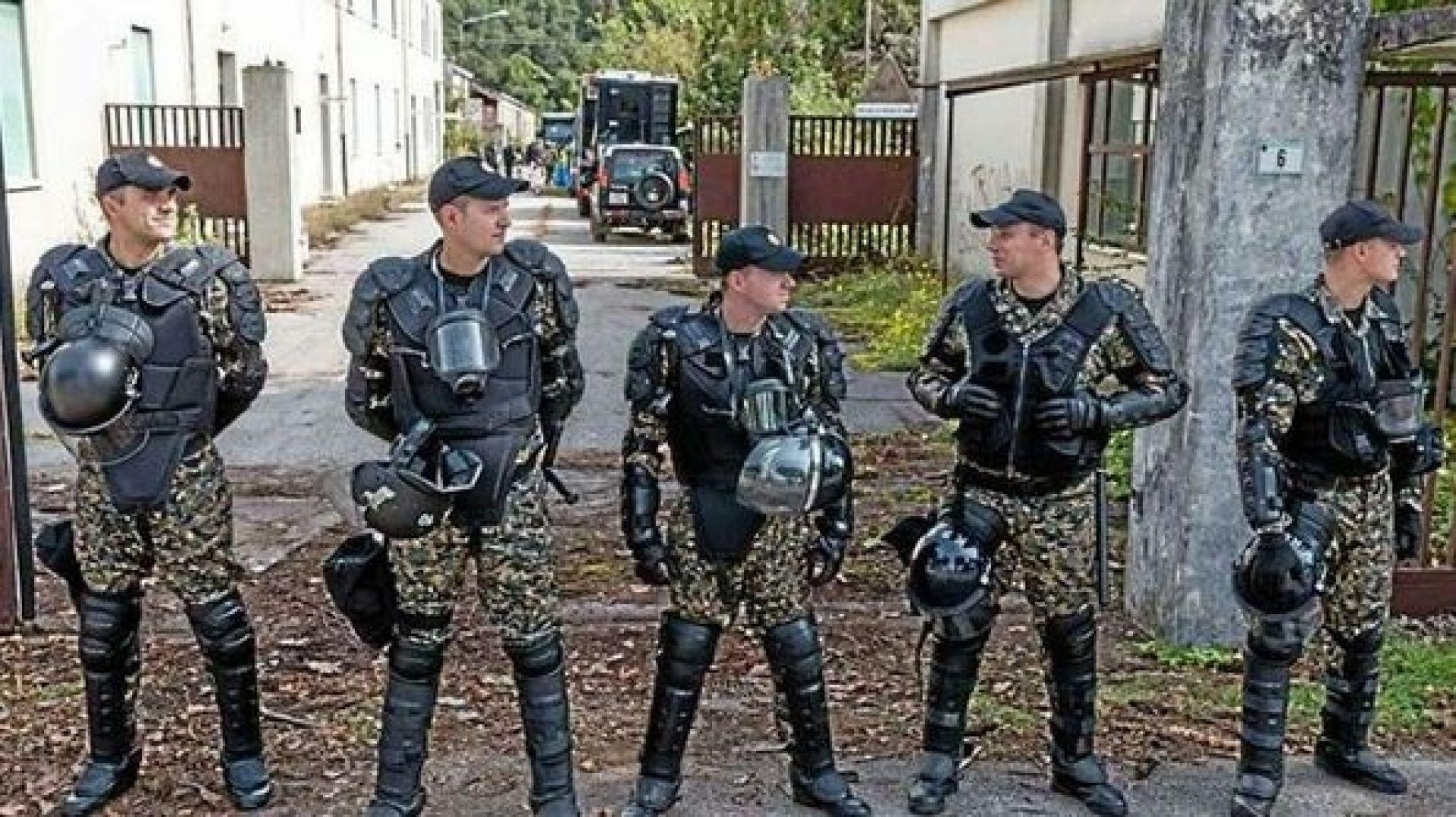 Eurogendfor, la nuova polizia militare europea a marchio USA