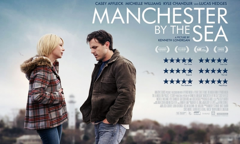 Manchester by the sea: l'anti La la land